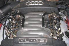 Audi A8 V8 4.2L