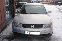 VW Passat V6
