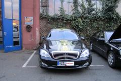 Mercedes S500-1