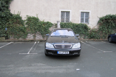 Mercedes S500-2